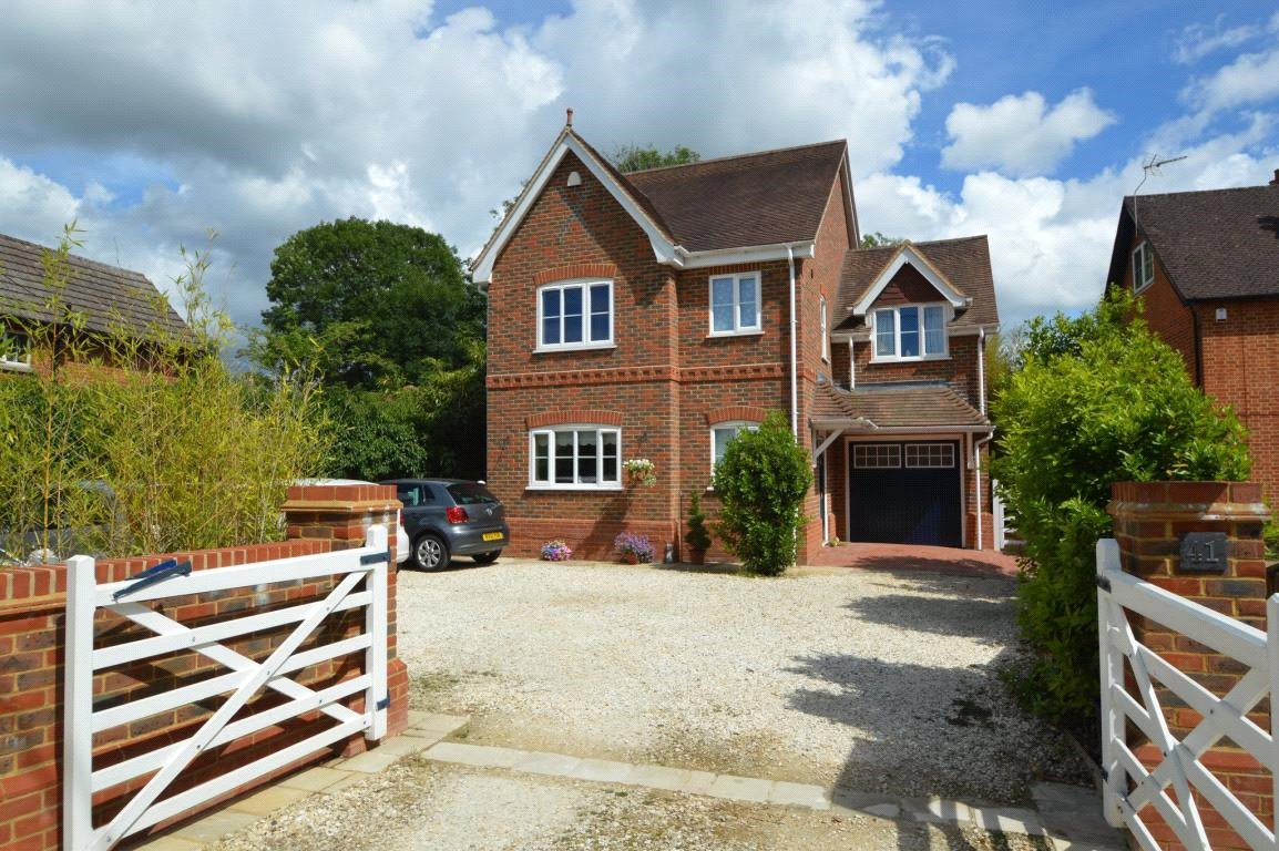 Property for sale | 5 Bedroom  House property in Shinfield, Berkshire, RG2 |  |