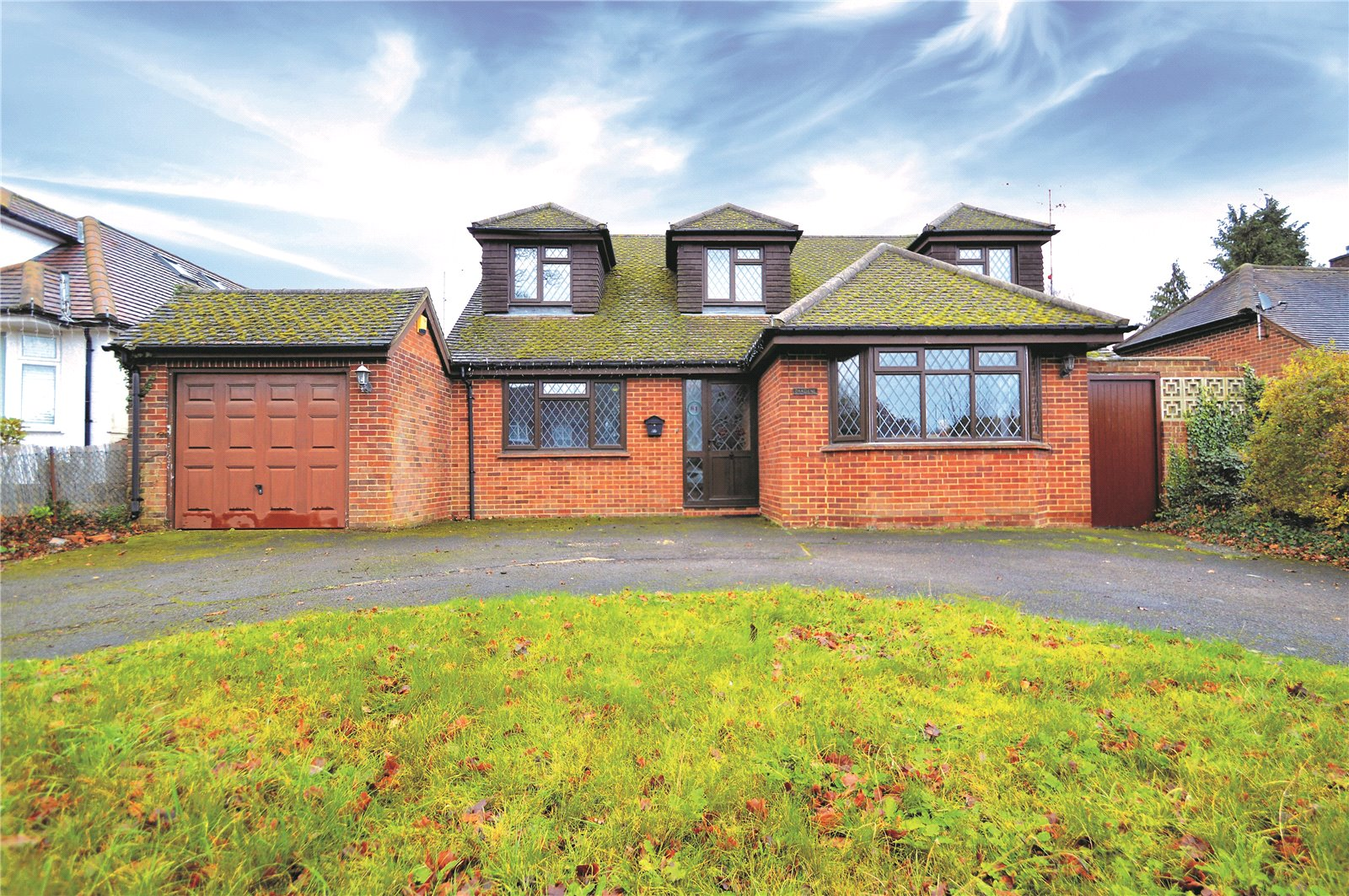 Property for sale | 5 Bedroom Detached House property in Wokingham, Berkshire, RG41 |  |